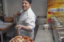 Pizza et restauration rapide à Dieue sur Meuse