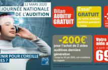 Journée nationale de l'audition en Meuse