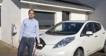 Panneaux photovoltaïques en Meuse avec Solar'Tech