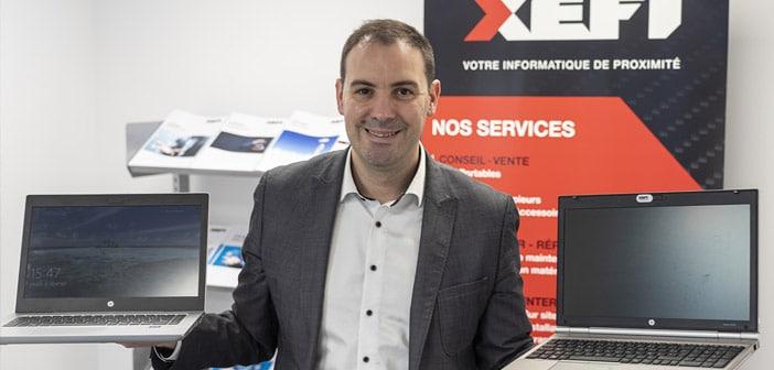 Solutions informatiques XEFI en Meuse