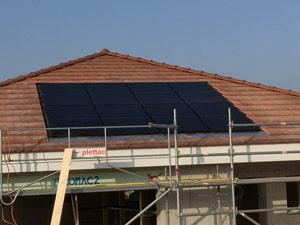 Panneaux solaires en Meuse avec Solar'Tech