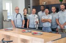 Cuisines Magni Agencement Thierville