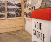 L'Ouvrage de la Falouse accueille ses premiers prisonniers allemands