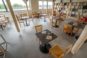 Restaurant Café Fauve à Verdun