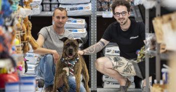 Comportementaliste canin à Verdun en Meuse