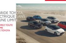 Toyota à Belleville sur Meuse
