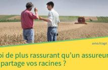 Aviva Meuse proche des agriculteurs