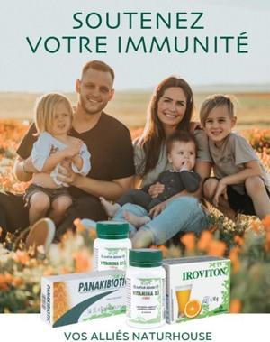 Natur House Verdun l'immunité au service de la perte de poids