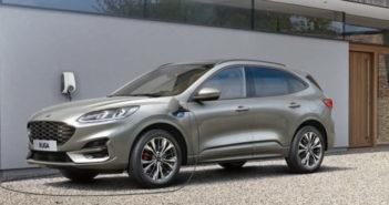 Nouveau Ford Kuga 2021 disponible à Belleville sur Meuse et Verdun chez JM Automobiles