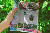 Publicité Jardin et aménagements extérieurs