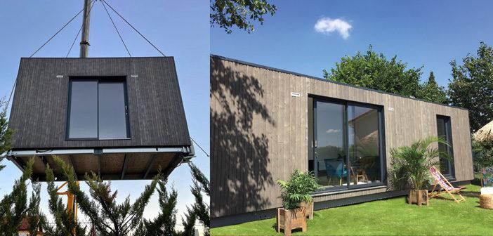 Studios de jardin à Verdun et en Meuse avec HM Créations
