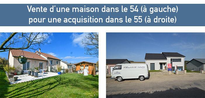 «On observe un vrai engouement pour l'achat de maisons en Meuse»