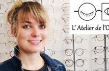 Sandy Morge, l'atelier de l'optique à Saint-Mihiel